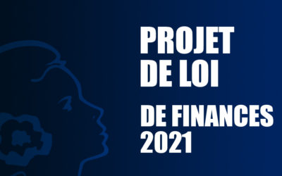 PLF2021 – Mission Plan de relance