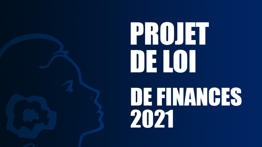PLF2021 – Discussion générale
